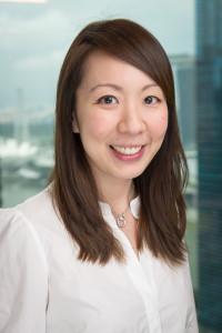 Cô Melina Lee - Trưởng bộ phận Google Cloud Platform tại Đông Nam Á