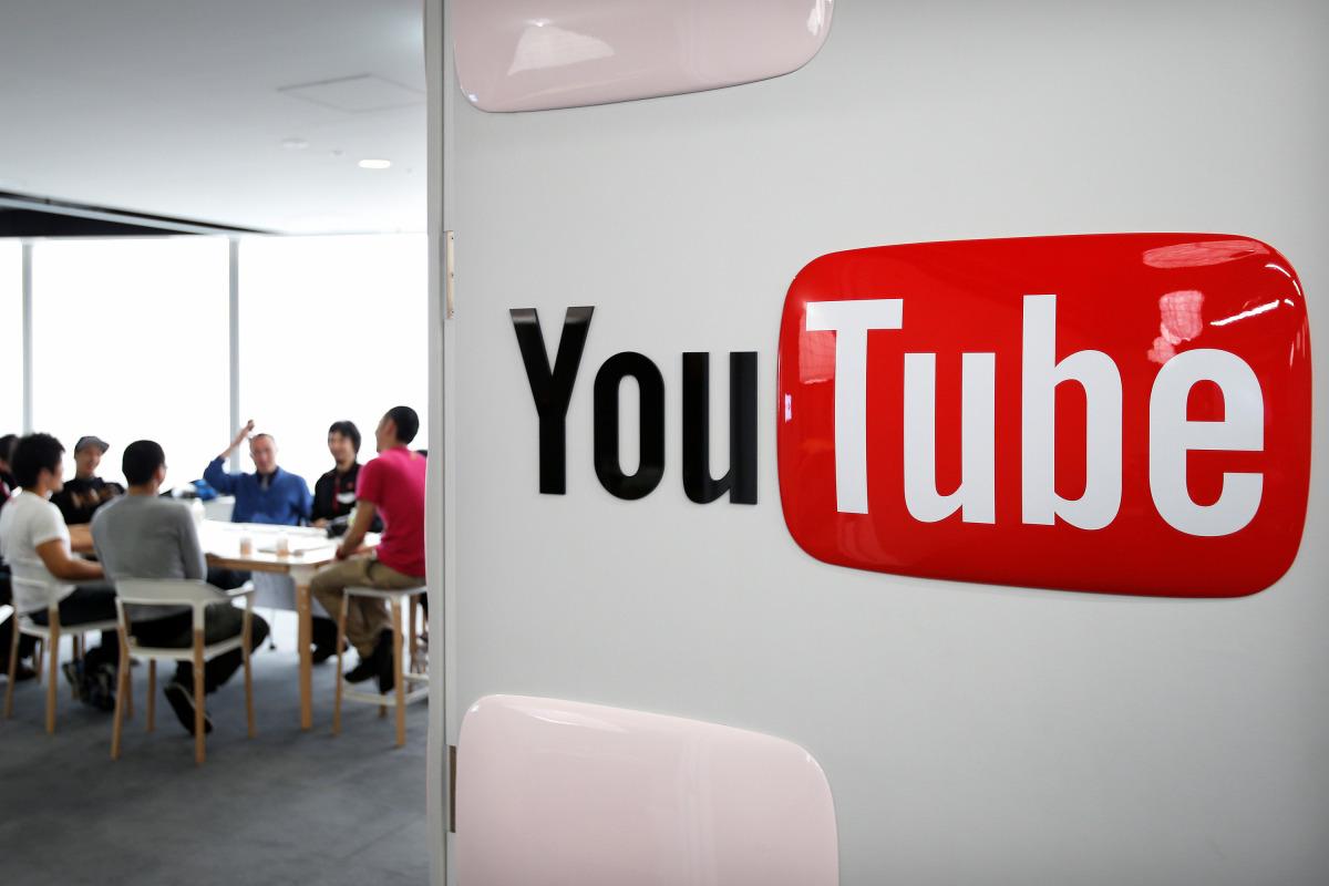 Youtube là gì? Trải nghiệm đăng nhập YouTube